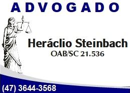 Heráclio Steinbach