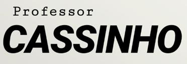 Professor Cassinho