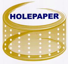Holepaper